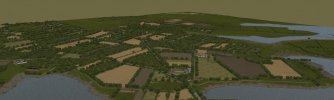 Amfreville Overhaul work-in-progress