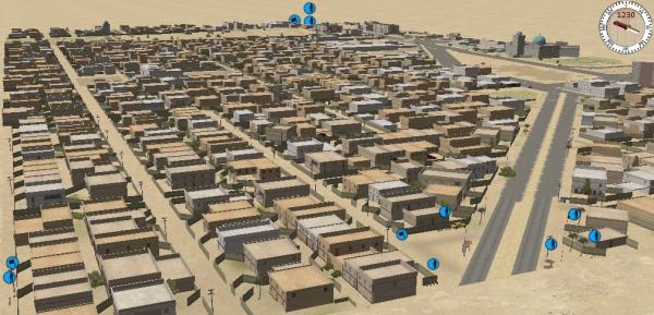 Usmc Ramadi Iraq Relief Of Joker 3
