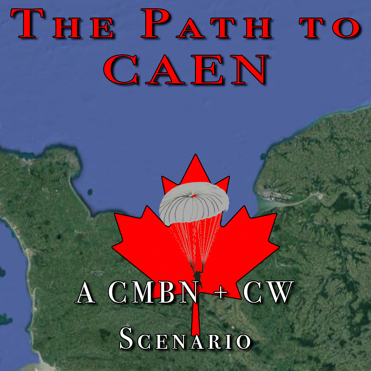 The Path to CAEN